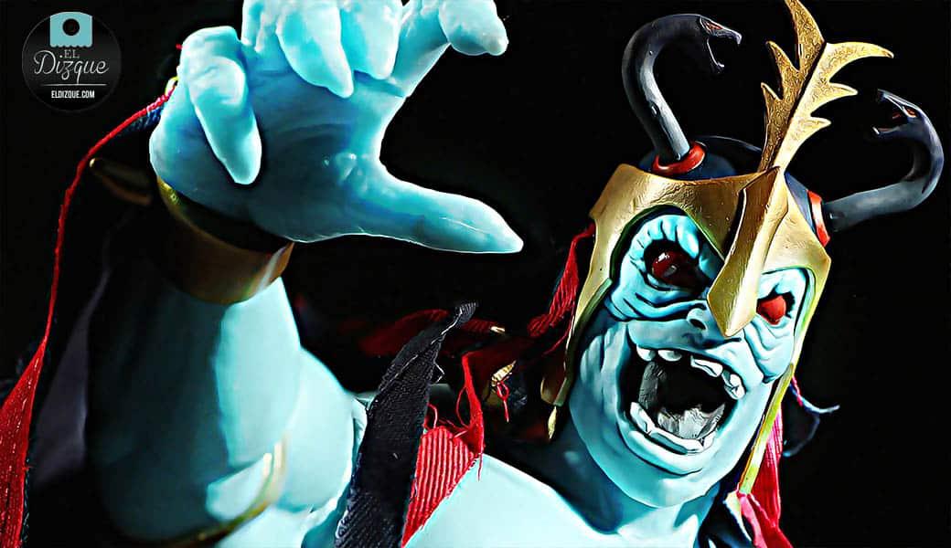 Mumm-Ra: La Película iniciará su rodaje el próximo mes 1