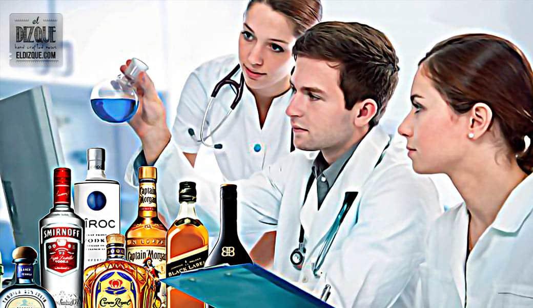 Científicos mexicanos descubren el remedio para la cruda 4