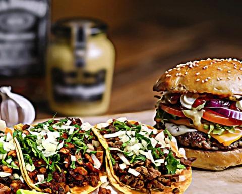 """Las hamburguesas podrían dejar de llamarse """"hamburguesas"""" en México 3"""