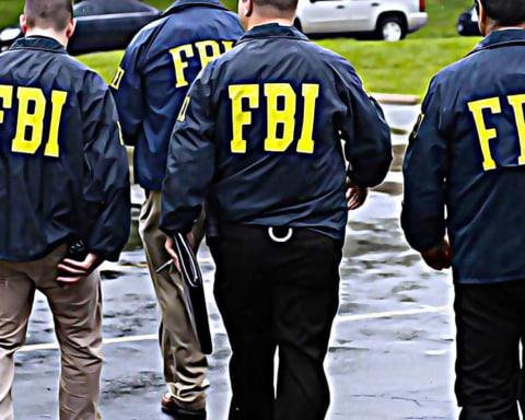 ¡Última hora! ¡EPN, Macri y Rajoy están en la mira del FBI! 3