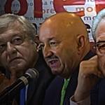 Salinas y Zedillo se integran a Morena — Fox lo está considerando 2