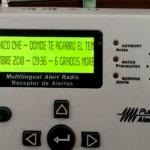 Se abre convocatoria para un nuevo tema de la alerta sísmica 6