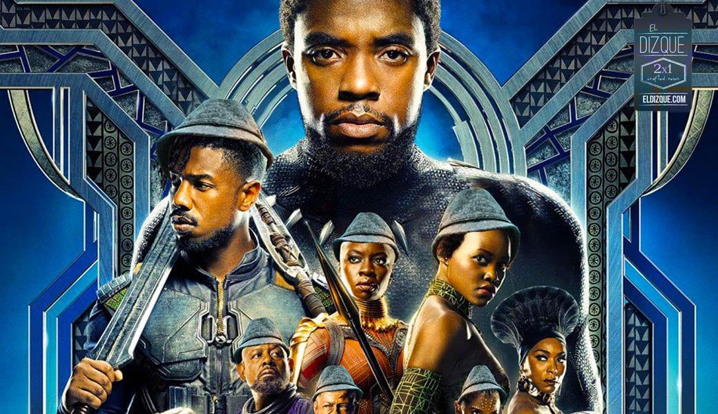 Black Panther es sólo una versión más obscura de un clásico, asegura experto 2