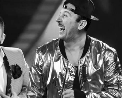 Descubren grabaciones inéditas de Pedro Infante cantando reggaetón 3