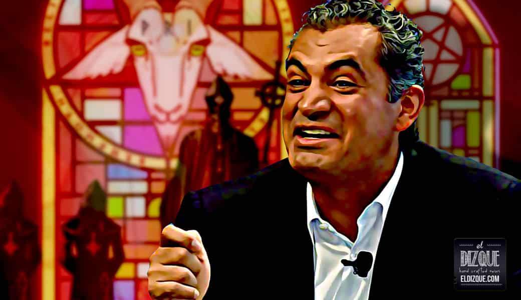 """Ochoa Reza: """"Según encuesta, Meade obtendrá el 55% de la votación"""" 21"""