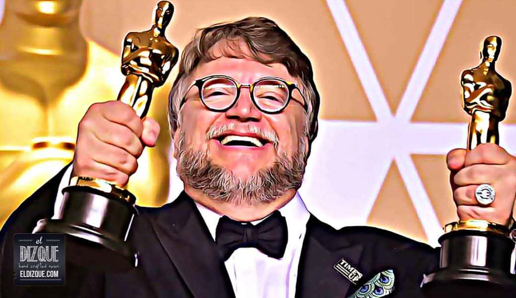 Escándalo en los Oscares: Guillermo del Toro da positivo por clembuterol 1
