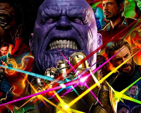 Chabelo tendrá un cameo en la película Avengers: Infinity War 2