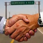 Baja California Norte y Baja California Sur firman un tratado de paz 5