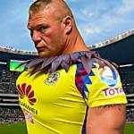 Ni WWE ni UFC: Brock Lesnar firmará con las Águilas del América 5