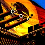 Irán a la guerra con Estados Unidos quienes no hayan resellado su cartilla del servicio militar 6