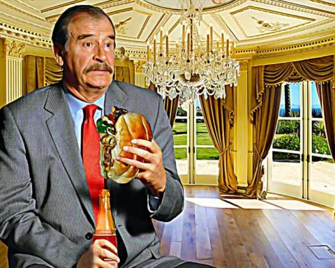 """Vicente Fox: """"Mi pensión presidencial apenas me alcanza para malcomer"""" 3"""