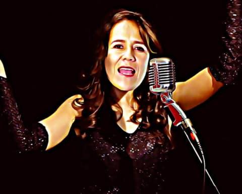 Tras renunciar a su candidatura, Margarita Zavala grabará un disco 3
