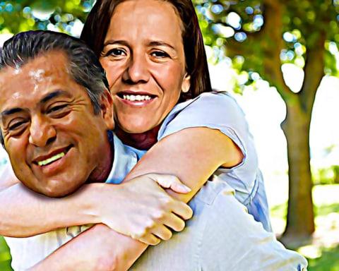 Descubren plan con maña: Margarita Zavala y El Bronco son parientes 4