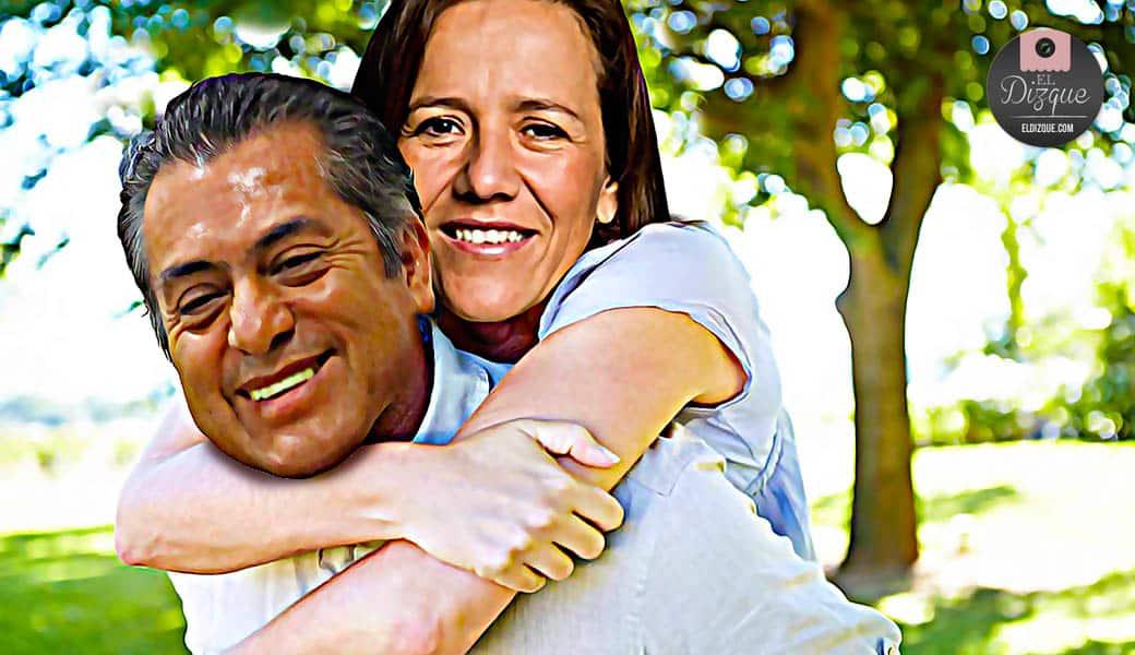 Descubren plan con maña: Margarita Zavala y El Bronco son parientes 1