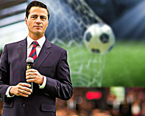 """Peña Nieto decreta una nueva fiesta anual: el """"Día del Mundial"""" 2"""