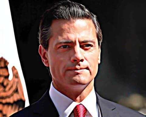EPN planea privatizar el aire durante el próximo partido de México 1