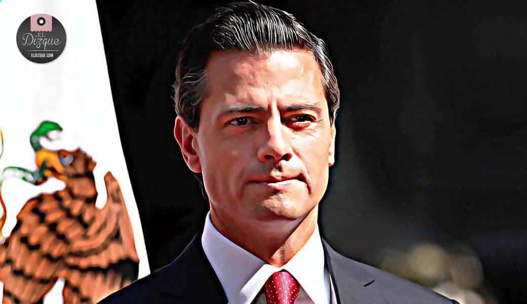 EPN planea privatizar el aire durante el próximo partido de México 5