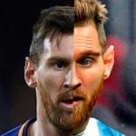 Otro fraude en Rusia 2018: Descubren que Messi fue suplantado 14