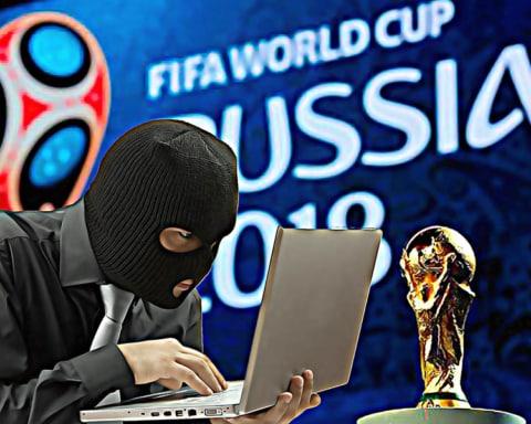 Escándalo por la filtración de los resultados de Rusia 2018 3