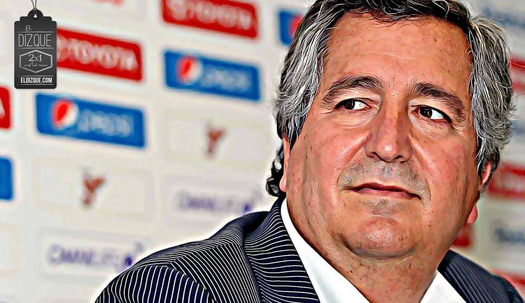 """Directivos de las Chivas: """"Sacamos a Almeyda porque ya habíamos contratado a Zidane"""" 1"""