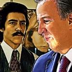 José Antonio Meade aparecerá en la serie de Luis Miguel 6