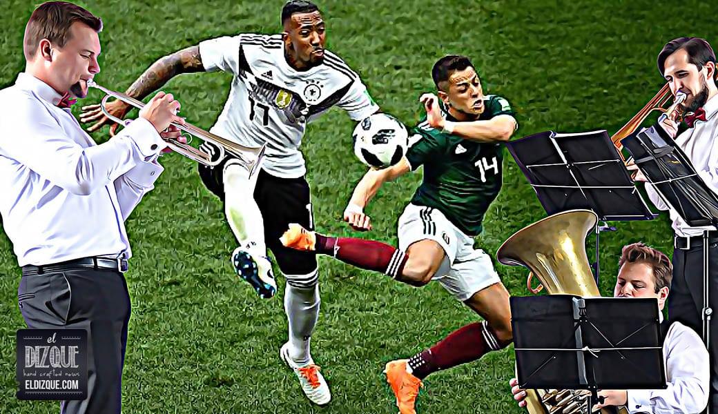 Revelan que el partido entre México y Alemania estuvo arreglado 6