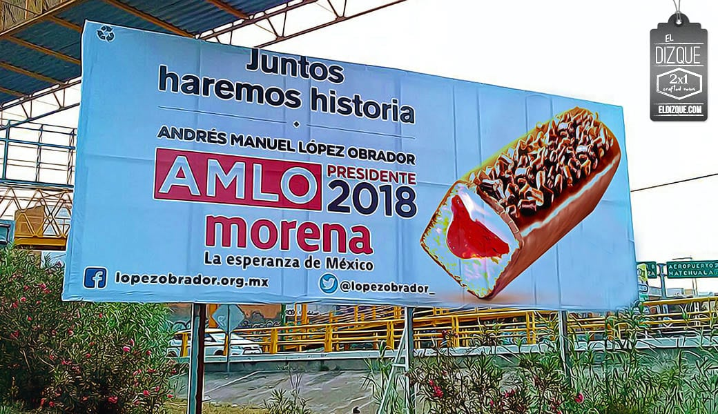 Precio del gansito baja a 5 pesos tras victoria de AMLO 1