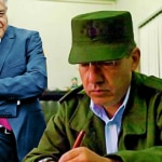 AMLO propone a Felipe Calderon como nuevo Secretario de la Defensa 7