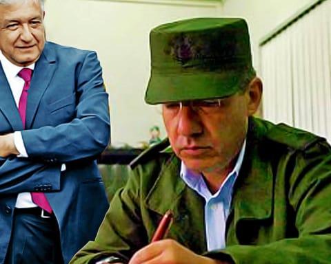 AMLO propone a Felipe Calderon como nuevo Secretario de la Defensa 2