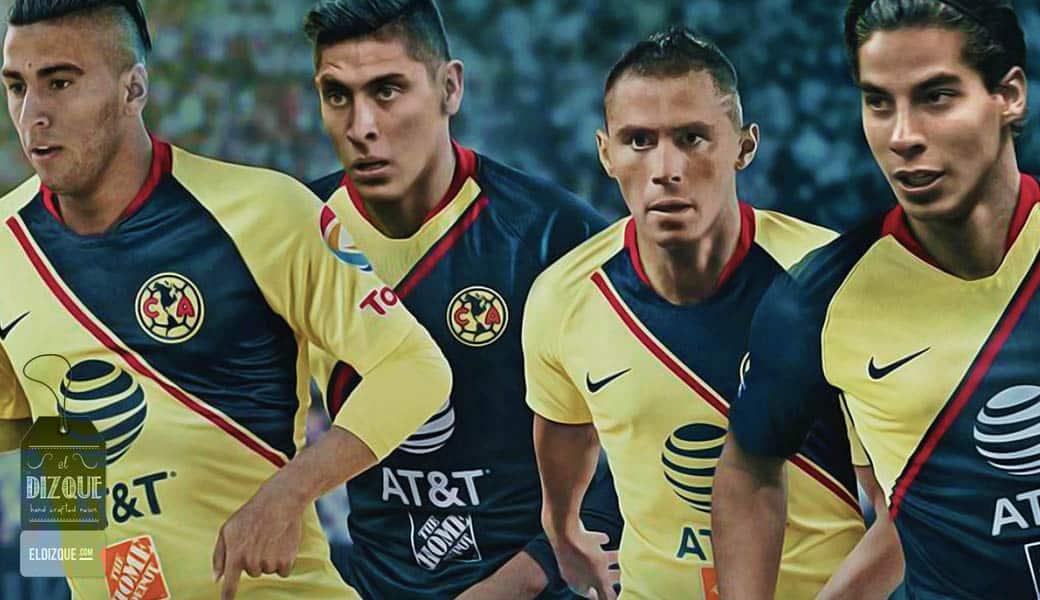 El América podría ser expulsado del futbol mexicano por daños a la salud 1