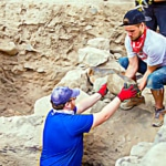Arqueólogos descubren la primera versión de La Mañanitas 7