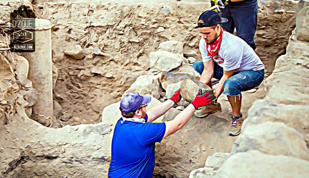 Arqueólogos descubren la primera versión de La Mañanitas 2