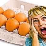 Los huevos que se venden en México no son de gallina, revela Profeco 3