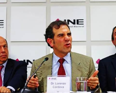 El INE crea fideicomiso para mantener sus sueldos 4