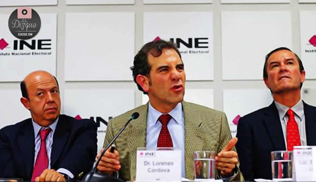 El INE crea fideicomiso para mantener sus sueldos 3