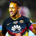 Neymar podría llegar al Club América después de Rusia 2018 8