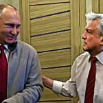 Tribunal Electoral podría anular constancia de AMLO por posible injerencia rusa 3