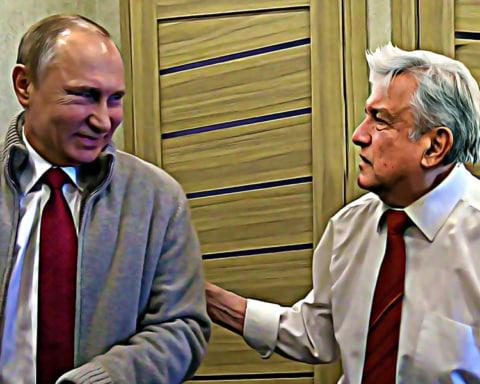 Tribunal Electoral podría anular constancia de AMLO por posible injerencia rusa 2