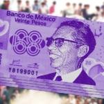 Díaz Ordaz estará en los billetes de veinte pesos en conmemoración del 68 10