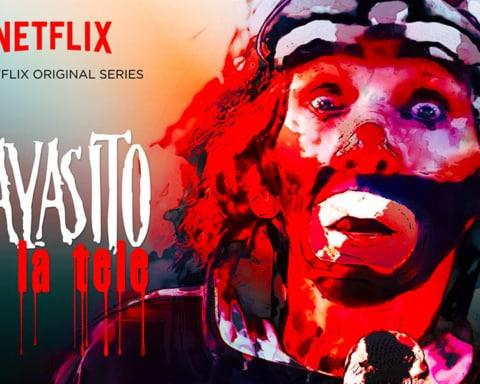 "Netflix anuncia ""Payasito de la Tele"", la serie biográfia de Cepillín 1"