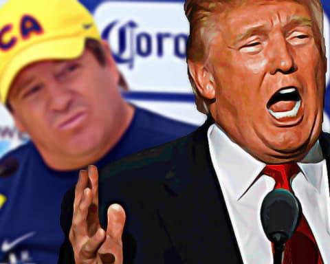"""Donald Trump exige que el Club América sea """"devuelto"""" a Estados Unidos 5"""