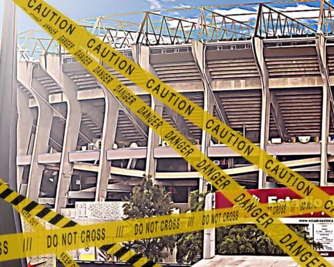 El Estadio Azteca en peligro: Estudian la posibilidad de demolerlo 4
