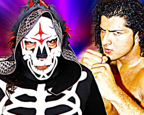 Lista la función de Aniversario: La Parka AAA vs. Rush, máscara contra cabellera 2
