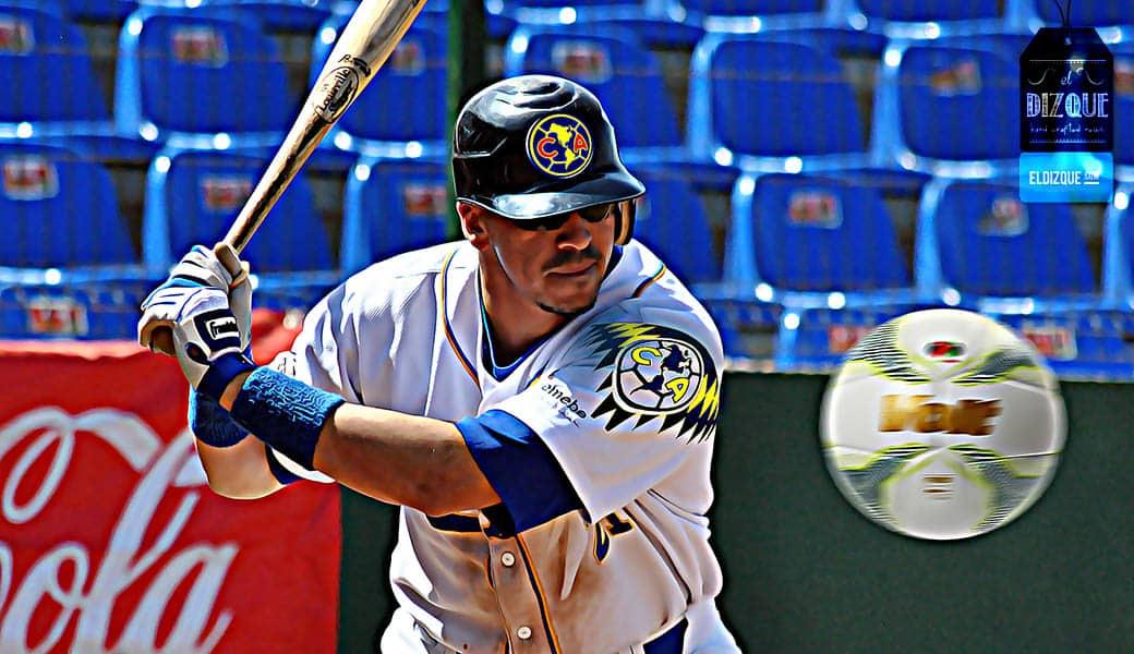 A partir del próximo año, la Liga MX se transformará en liga de beisbol 6