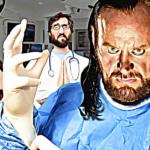 Undertaker protagonizará la nueva versión de Dr. House 2