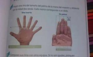 Causa indignación el despido del modelo con seis dedos por parte de la SEP 2