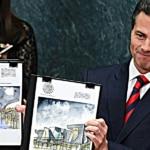 Peña Nieto anuncia privatización de Los Pinos antes de diciembre 13