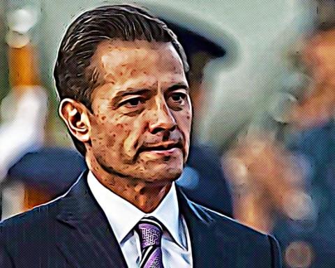 Peña Nieto será el titular de la Secretaría del Trabajo en el sexenio de AMLO 3
