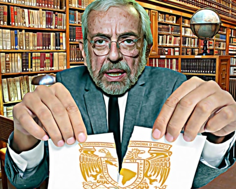 La UNAM dejará de ser autónoma para garantizar la seguridad de los estudiantes 4