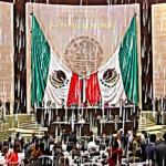 Proponen en la cámara de diputados la creación de la Secretaría de Lluvias 2